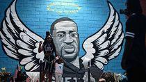 Seniman-seniman di Dunia Unggah Dukungan untuk Keadilan George Floyd