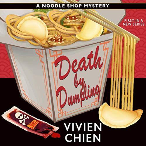 Novel Misteri Makanan