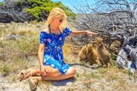 Kalau liburan ke Australia, jangan lewatkan kunjungan ke Rottnest Islands, ya. (Getty Images/iStockphoto)