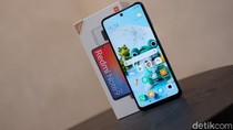 Redmi Note 9 Pro, Baterai Hemat Mabar Makin Lancar