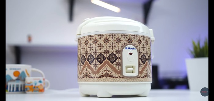 review rice cooker mahal dan murah