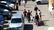 Kasus Jemput Paksa Jenazah Corona, Istri Tersangka yang Positif Sedang Hamil