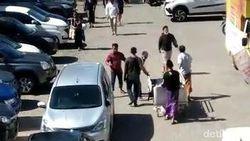 Cegah Penjemputan Paksa Jenazah COVID-19, Ini yang Dilakukan Polisi