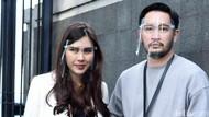 Kini Giliran Jeje Govinda, Suami Syahnaz Positif COVID-19