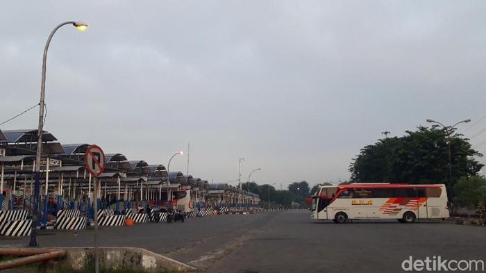 Terminal Purabaya Bungurasih