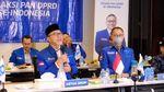Zulhas Gelar Silaturahmi Fraksi PAN Se-Indonesia