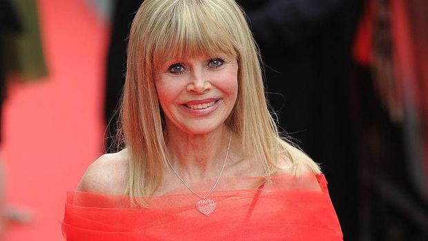EDINBURGH, UNITED KINGDOM - JUNE 16: Britt Ekland attends the opening film of The Edinburgh Film Festival: The Illusionist on June 16, 2010 in Edinburgh, Scotland. (Photo by Ian Jacobs/Getty Images)