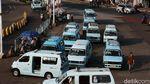 Angkutan Umum Boleh Angkut Penumpang 75 Persen