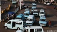 Gegara Pandemi Operator Angkutan Darat Rugi Hampir Rp 16 T/Bulan