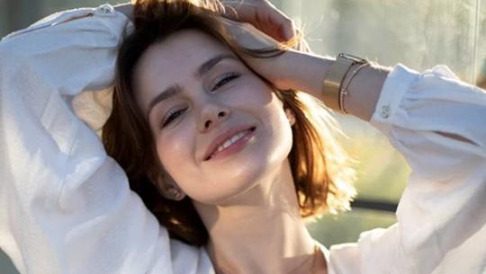 Anna Maria Sieklucka, Bintang 365 DNI yang Dibandingkan Fifty Shades