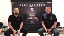 Pesepakbola Top Indonesia Bertarung di E-Sports Superstars Battle