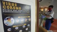 Diketahui, Perpustakaan Nasional ditutup untuk umum sejak bulan Maret lalu guna mengantisipasi penyebaran virus Corona.