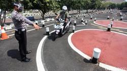 Ujian Praktik SIM C di Indonesia Susah? Ini Bedanya dengan Malaysia dan Jepang