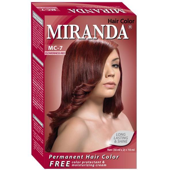 brand cat rambut