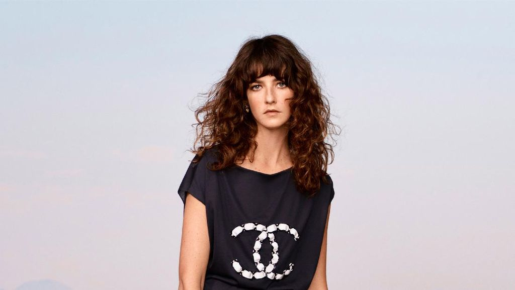 Chanel Gelar Show Virtual Perdana, Koleksi Dapat Review Buruk