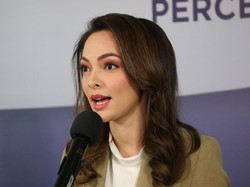 Reisa Broto Asmoro Bikin Adem Siaran Update Corona, Setuju?