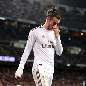 Tepikan Bale, Zidane Justru Bawa Ramos dalam Lawatan ke Man City