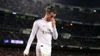 Gareth Bale Maju Kena, Mundur Kena
