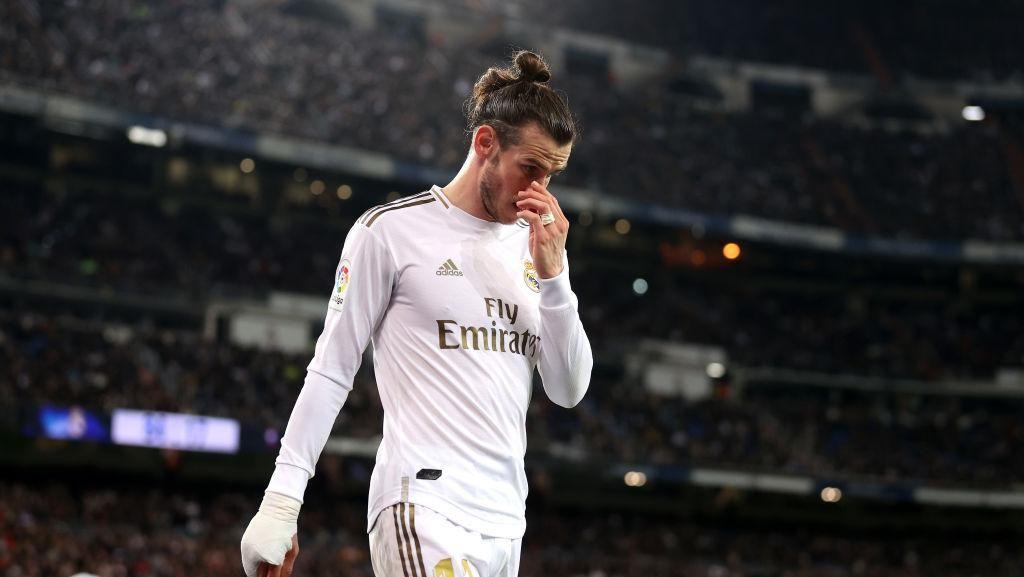 Terjawab Sudah, Bale Memang Tak Bisa Gantikan Ronaldo