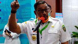 Duduk Perkara Gubernur Maluku Diviralkan Bentak Protokoler Istana