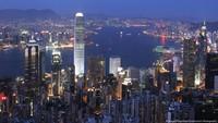Hong Kong Tak lagi Jadi Surga Perusahaan Teknologi