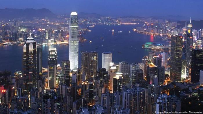 Hong Kong dan Tokyo, Dua Kota Termahal bagi Ekspatriat
