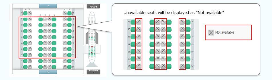 Jadwal Japan Airlines bulan Juni