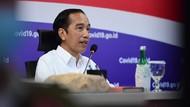 Di Surabaya, Jokowi Ingatkan Warga Selalu Pakai Masker-Hindari Kerumunan