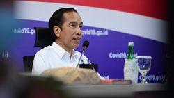 Penanganan Corona Bikin Kesal Jokowi, Perlukah Reshuffle?