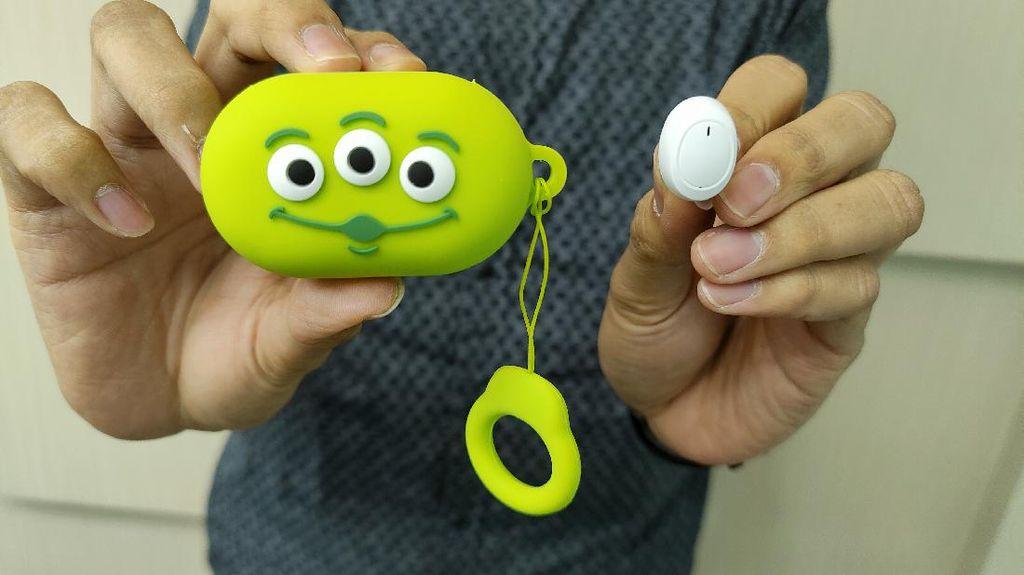 Makin Unyu, Beli OPPO A Series Bisa Dapat Enco W11 Toy Story Gratis