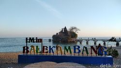 Pantai Malang Selatan Mulai Uji Coba Protokol COVID-19