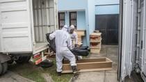 Peru Catat 500 Ribu Kasus Corona, Angka Kematian Tertinggi di Amerika Latin