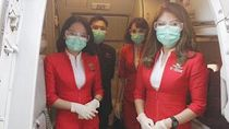 Sambut Imlek, AirAsia Fasilitasi Layanan Tes COVID-19 di 93 Lokasi