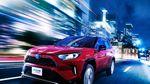 Wujud SUV Toyota yang Bisa Jadi Genset Berjalan