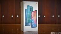 Unboxing Redmi Note 9, Jawara Baru Xiaomi Harga Rp 2 Jutaan