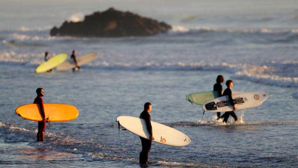 Minggu Ceria di Auckland Usai 5 Hari Tak Ada Kasus Corona