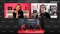 Rahasia Awkarin & Arief Muhammad Tetap Eksis Jadi Content Creator