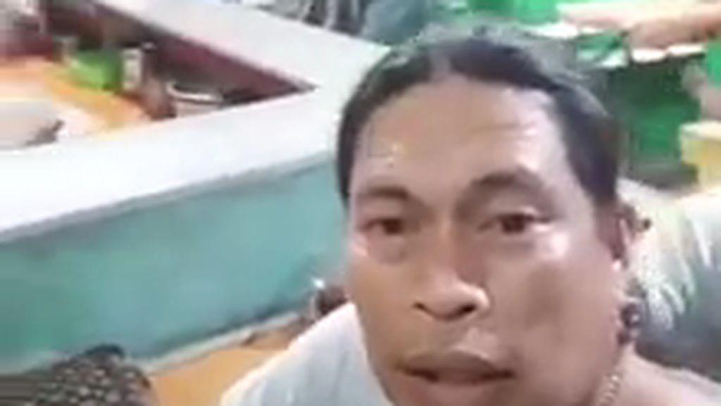 Saat Tantangan Seniman Surabaya Soal COVID-19 Berbuah Panggilan Polisi