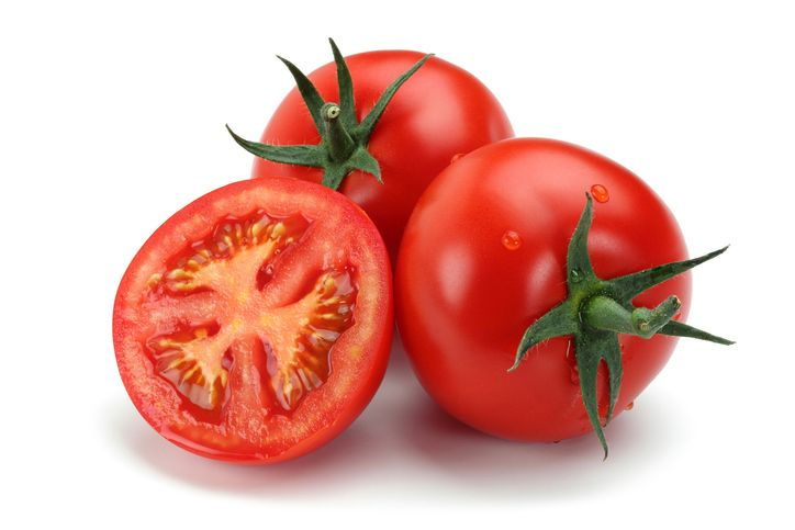Tomat untuk skincare alami