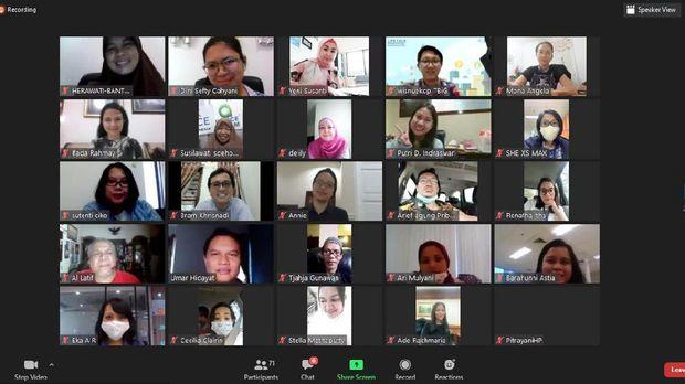 Webinar Class
