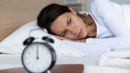 5 Tips Tidur Berkualitas, Tepat Waktu Hingga Andalkan Aromaterapi