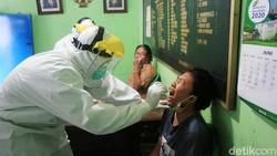 WHO Desak Indonesia Perbanyak Tes PCR PDP-ODP karena Kasus Kematian Tinggi