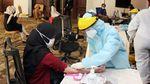 Cegah Corona, Karyawan LPS Wajib Rapid Test