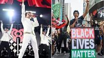 Ketika Para Penggemar K-Pop di Dunia Mendukung Demo George Floyd