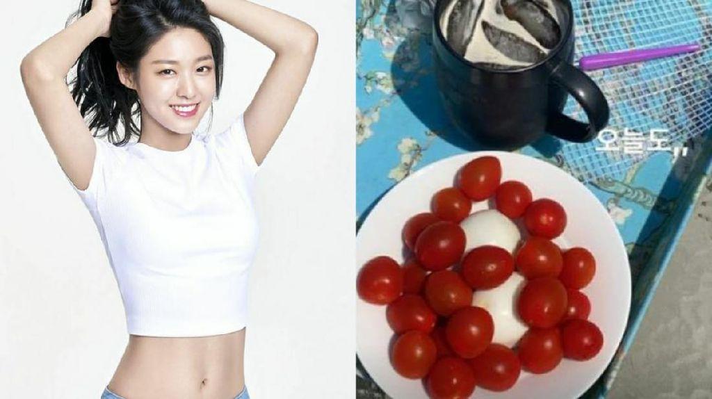 Baekhyun EXO hingga Wendy RV, 5 Idol Korea yang Dietnya Populer