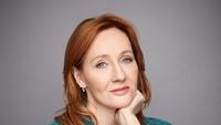 Dikutuk Komunitas Harry Potter, JK Rowling Buka Suara