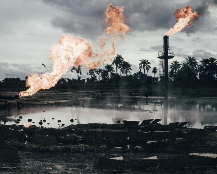 karya juara Sony World Photography Awards 2020