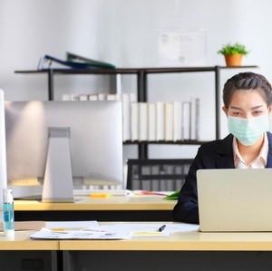 New Normal, 3 Barang Ini Wajib Dibawa Saat Kembali Bekerja