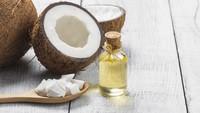UGM Ungkap Manfaat Virgin Coconut Oil untuk Terapi Adjuvan COVID-19