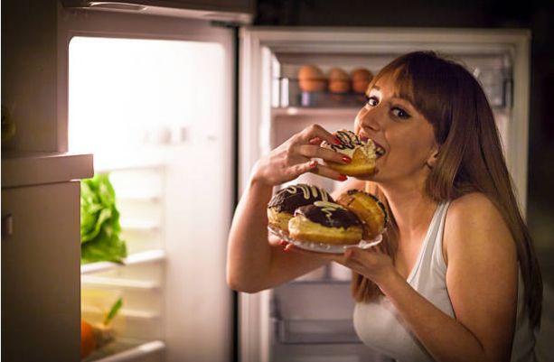 mitos makanan